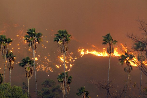 California_Wildfires