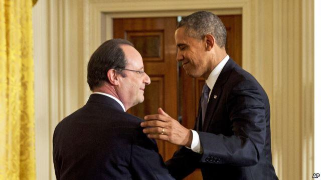 france-president