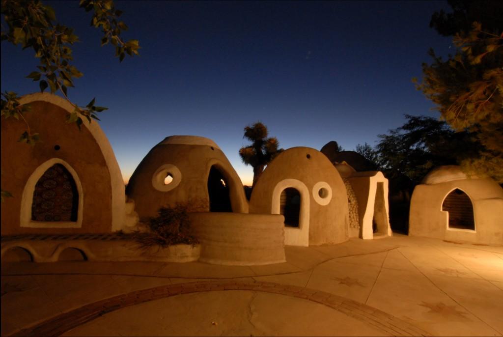 Фото саманных домов