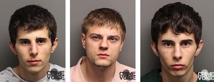 ПО ТЕМЕ: Одному из братьев-близнецов, сбивших насмерть  мужчину с ребёнком, грозит смертная казнь