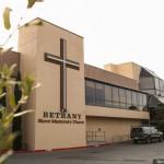 Russian Churches in Sacramento