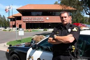 ИНТЕРЕСНОЕ: Как работает полиция Сакраменто