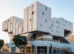 Где живут бездомные Лос-Анджелеса?