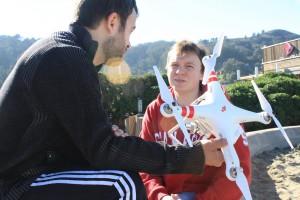 ПО ТЕМЕ: Калифорнийский студент закупает дроны для армии Украины