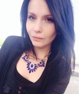 Ольга Мышнова