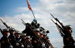 ПО ТЕМЕ: В Оушенсайде набирают русских и украинцев для работы в морскую пехоту США