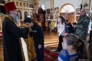 ИНТЕРЕСНОЕ: Русское православие ширится в Северной Калифорнии