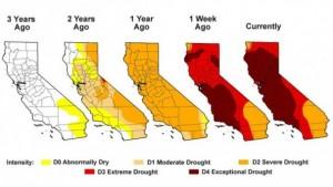 ПО ТЕМЕ: Засуха вынудит миграцию из Калифорнии?