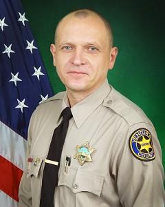 Евгений Костюченко | ФОТО: Ventura County Sheriff's Office
