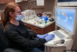 Как выращивают искусственные зубы