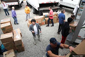 ПО ТЕМЕ: Ukraine Relief оказала помощи Украине на сумму в $1 млн