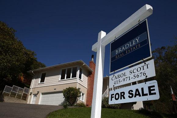 Калифорния цены на недвижимость продаю дома в дубае