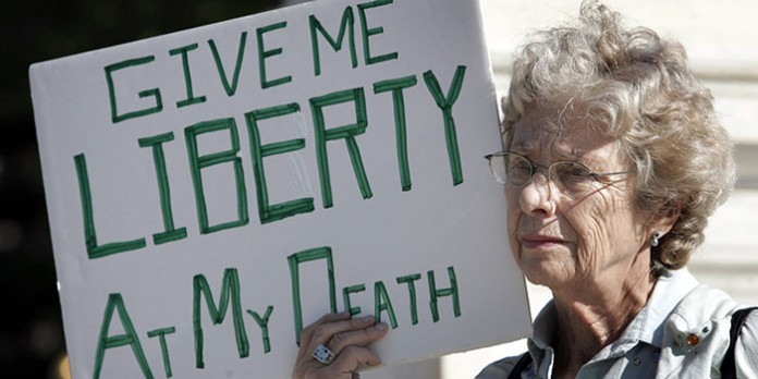 euthanasia is there any individual liberty essay