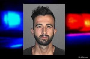 В Глендейле арестован армянин-водитель UBER: в его доме нашли оружие и наркотики