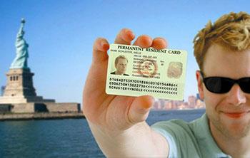 Как получить грин-карту на основе трудоустройства?