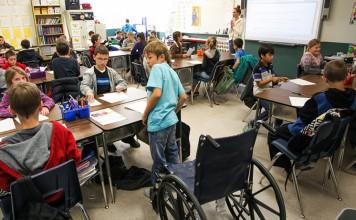 Community Outreach Academy