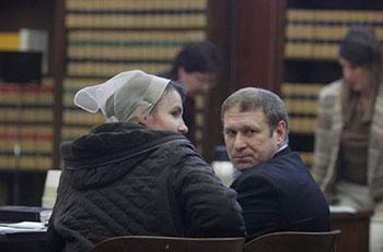 Александр и Людмила Козловы из Такомы вышли на свободу