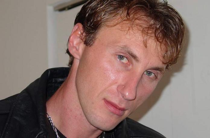 Виктор Степус