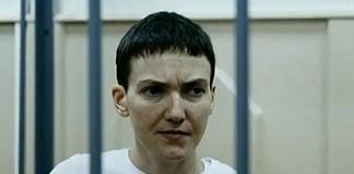 Надежда Савченко | UTR NEWS - Pulse News