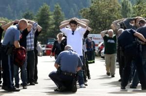 Стрелок в колледже Орегона целенаправленно убивал христиан