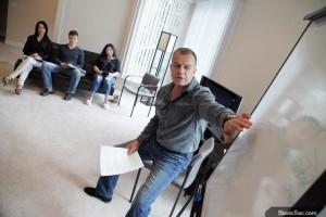 В Лос-Анджелесе открылся русскоязычный ребцентр