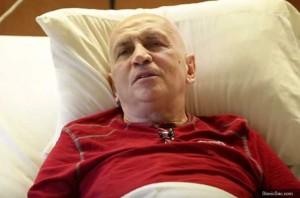 Пастор перенес операцию по пересадке костного мозга