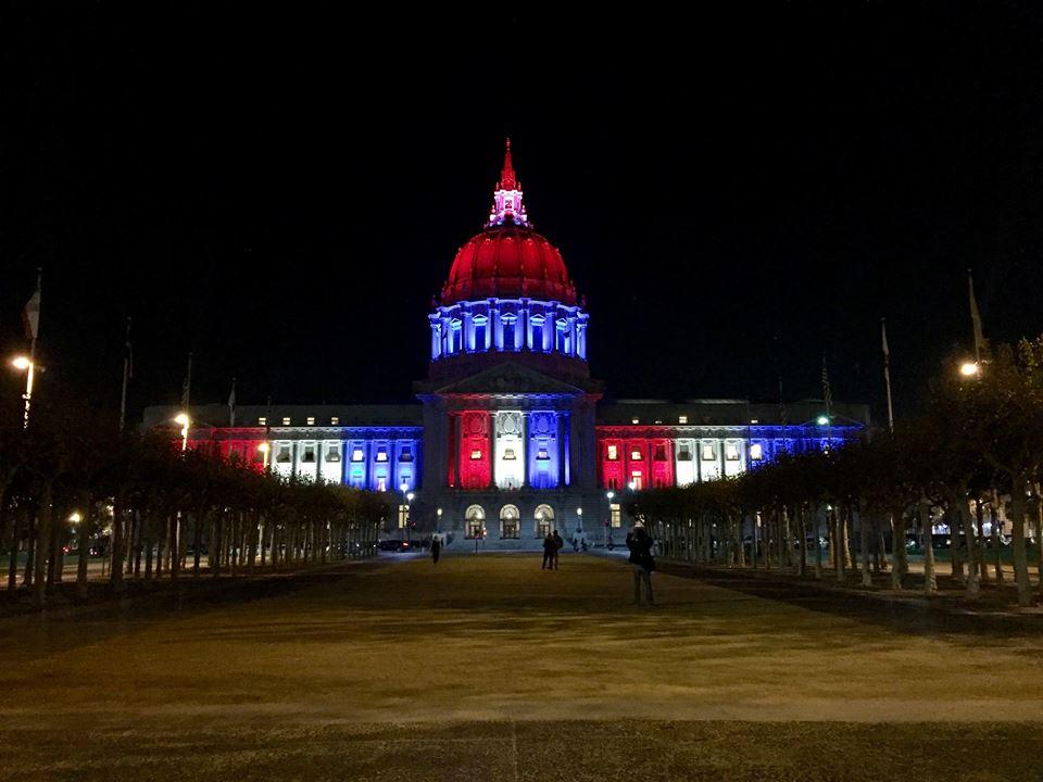 ФОТО: SF Gate