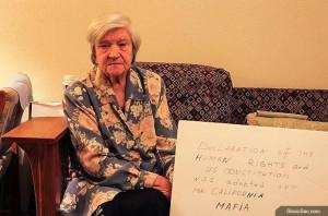 Людмила Егорова: жертва или сутяжница?