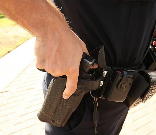 Полиция Глендейла