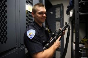 В полиции Сакраменто появился славянский отдел