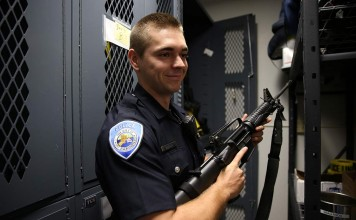 West Sacramento Police gets Slavic officers
