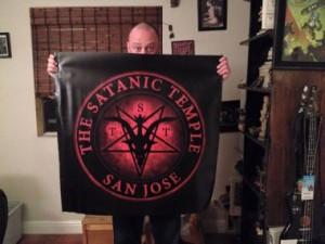 Сан-Хосе, Сатанинский храм | Satanic Temple San Jose