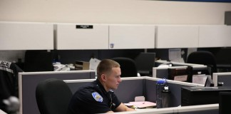Полиция Сакраменто