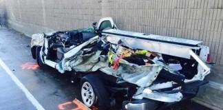 В аварии погиб водитель