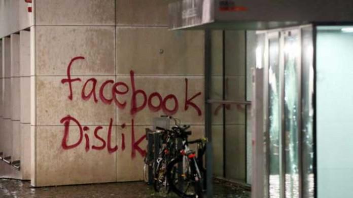 Фейсбук в Германии