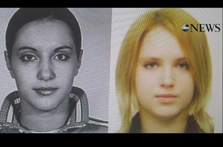 Mariya Chernykh
