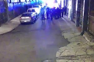 Полицию Сан-Франциско хотят судить за избиение угонщика Петрова