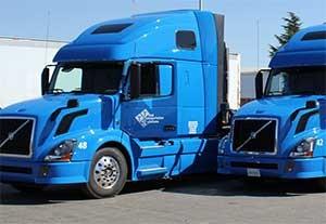 Транспортная компания приглашает на работу водителей-дальнобойщиков на работу!