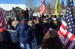 Вооруженная милиция захватила госучреждение в Орегоне