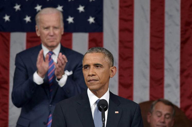 Обама добивался от Владимира Путина закончить поддержку Донбасса— Эрнест