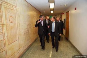 Беларусь налаживает сотрудничество с Калифорнией