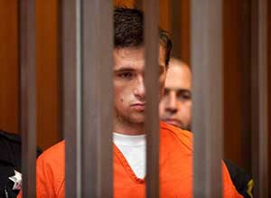 Буханцов не признал себя виновным в убийстве семьи брата