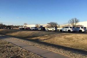 Стрельба на предприятии в Канзасе: 4-7 убиты, около 20 ранено