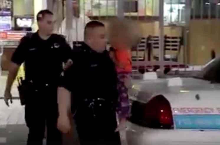 Полиция хьюстона смотреть онлайн #8