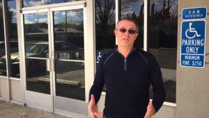 Пастор Александр Шевченко на пожертвования приобретает здание родственников