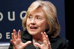 Хиллари Клинтон повысит вероятность ядерной войны?