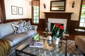 Устойчиво растет спрос на недвижимость в Сакраменто