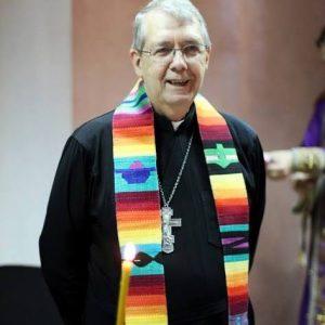 Пастор Джим Малкехи