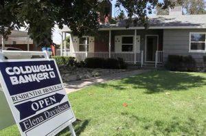 """Сакраменто – один из самых """"ипотечных"""" городов США"""