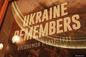 Ассамблея Калифорнии признала Голодомор в Украине